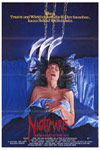 A Nightmare on Elm Street Germany Movie Poster