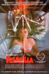A Nightmare on Elm Street Spain Movie Poster