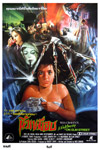 A Nightmare on Elm Street Thailand Movie Poster