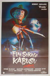 A Nightmare on Elm Street Turkey Movie Poster