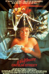 A Nightmare on Elm Street US Movie Poster