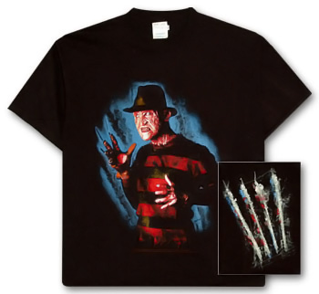 Nightmare On Elm Street Halloween Costumes