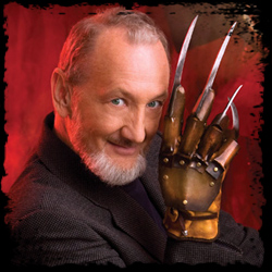 Exclusive Interview: Robert Englund