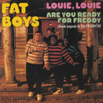 Fat Boys: Are You Ready for Freddy (7' Single)