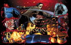 Freddy vs. Jason vs. Ash Wallpaper