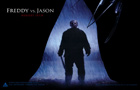 Freddy vs. Jason Wallpaper