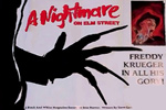 Freddy Krueger's A Nightmare on Elm Street Ad