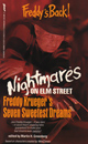 Freddy Krueger's Seven Sweetest Dreams