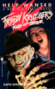 Freddy Krueger's Tales of Terror: Help Wanted
