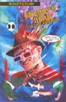 Freddy Dead: The Final Nightmare #3-D