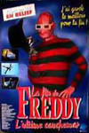 Freddy's Dead: The Final Nightmare France Movie Poster