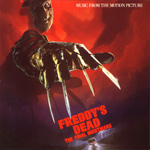 Freddy's Dead: The Final Nightmare Soundtrack