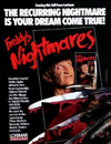 Freddy's Nightmares Trade Ad