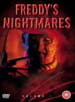 Freddy's Nightmares Volume 1