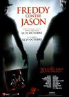 Freddy vs. Jason Soundtrack (France) Ad