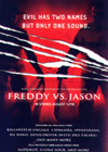 Freddy vs. Jason Soundtrack Ad