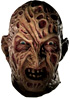 FREDDY VS. JASON DETAILED MASK