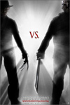Freddy vs. Jason Advance Movie Poster