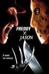 Freddy vs. Jason Brazil Movie Poster
