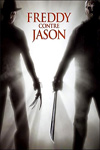 Freddy vs. Jason France Movie Poster