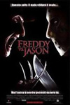 Freddy vs. Jason Italy Movie Poster