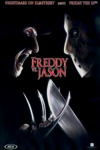 Freddy vs. Jason Netherlands Movie Poster