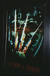 Freddy vs. Jason Promo (1996) Movie Poster