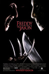 Freddy vs. Jason US Movie Poster