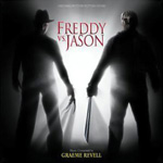 Freddy vs. Jason Score