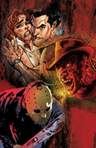 Freddy vs. Jason vs. Ash #1