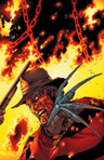 Freddy vs. Jason vs. Ash: The Nightmare Warriors #4