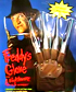 FREDDY'S GLOVE: A NIGHTMARE ON ELM STREET