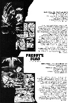 Freddy's Dead: The Final Nightmare #2 & 3 Preview | Previews #16