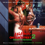 A Nightmare on Elm Street 2: Freddy's Revenge Soundtrack