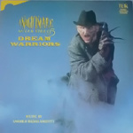 A Nightmare on Elm Street 3: Dream Warriors Vinyl Soundtrack