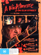 A Nightmare on Elm Street: The Second 3 Nightmares