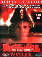 A Nightmare on Elm Street 1 & 2