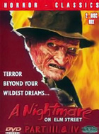 A Nightmare on Elm Street 3 & 4