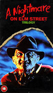 A Nightmare on Elm Street Trilogy