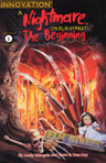 A Nightmare on Elm Street: The Beginning #1