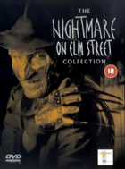 The Nightmare on Elm Street 1–5 DVD Collection