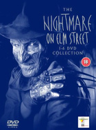 The Nightmare on Elm Street 1–6 DVD Collection