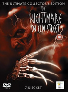 Nightmare on Elm Street Ultimate Collector's Edition