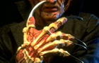 Freddy Krueger's Glove: Wes Craven's New Nightmare