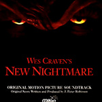 Wes Craven's New Nightmare Soundtrack