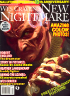 Wes Craven's New Nightmare Official Movie Magazine