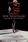 Wes Craven's New Nightmare Germany Movie Poster