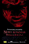 Wes Craven's New Nightmare Poland Movie Poster