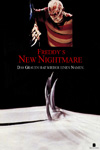Wes Craven's New Nightmare Promo Movie Poster