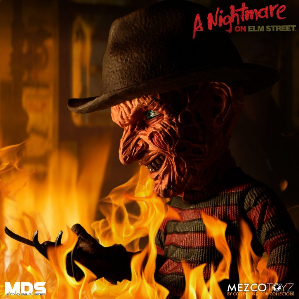 Warriors Come Out To Play Youtube: A Nightmare On Elm Street 3: Dream Warriors Freddy Krueger